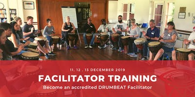 DRUMBEAT Facilitator Training - Rockhampton QLD