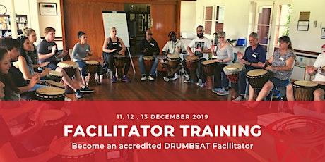 DRUMBEAT Facilitator Training - Rockhampton QLD tickets