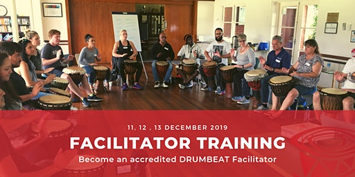 DRUMBEAT Facilitator Training - Rockhampton QLD