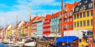 Profit & Loss Scandinavia 2019