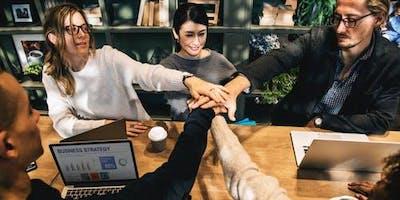Feel Good Global - Entrepreneur Networking Event