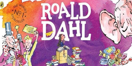 Happy Birthday Roald Dahl! (Garstang)