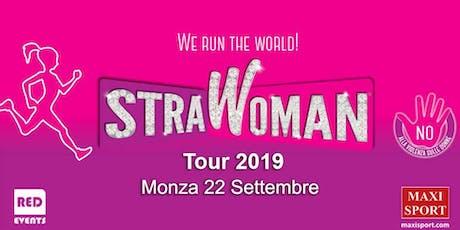 Area #RED by Maxi Sport | Strawoman Monza 22 Settembre 2019 biglietti