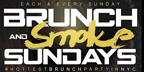 Power 105.1 Brunch & Smoke Best Brunch Day Party @Jamesst.patrick tickets