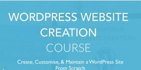 2 Days WordPress Web Design Course for beginners