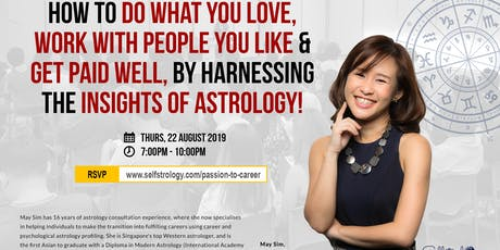 How To Do What You Love, Work With People You Like & Get Paid Well! tickets