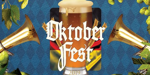 Oktoberfest @ KRB | 18+ Ticketed Event