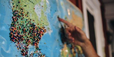 IQ@SIBB: Wie gewinnt man schnell Kunden weltweit? Tickets