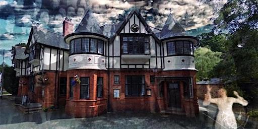 Llandinam Village Hall Ghost Hunt- £25 PP