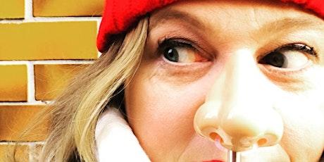 A Nosey Around Soho Walk tickets