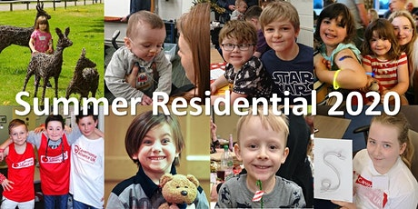 CaverFamilies Summer Residential 2020 tickets