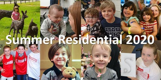 CaverFamilies Summer Residential 2020