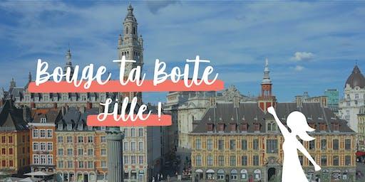 Réunion découverte du réseau business féminin à Lille #1