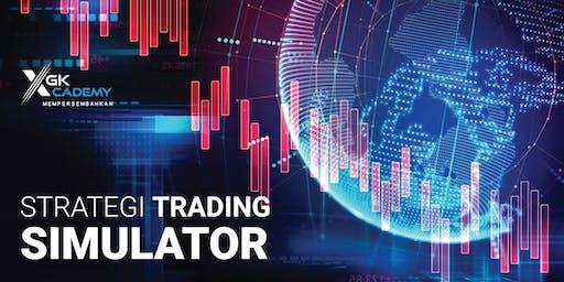 Strategi Trading Menggunakan Trading Simulator