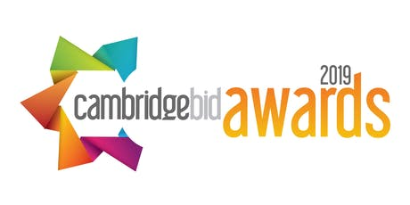 Cambridge BID Awards 2019 tickets