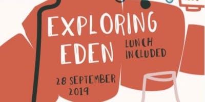 Exploring Eden