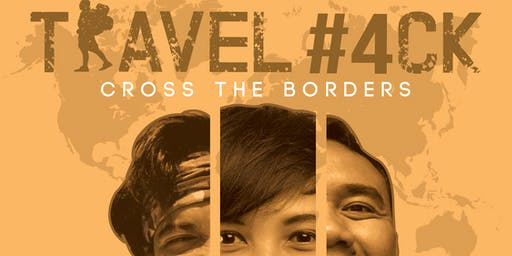 "Travel Hack #4 - ""Cross The Borders"""