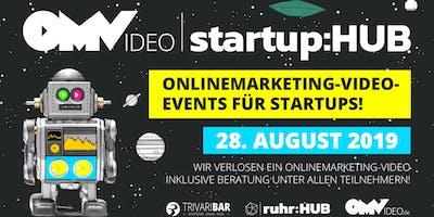OMVideo startup:HUB