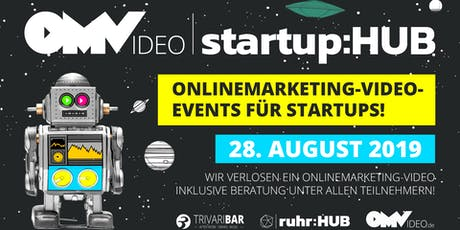 OMVideo startup:HUB Tickets