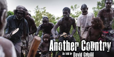 Another Country - Toowoomba Premiere - Tue 10th September