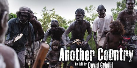 Another Country - Encore Screening - Wed 9th October - Toowoomba tickets