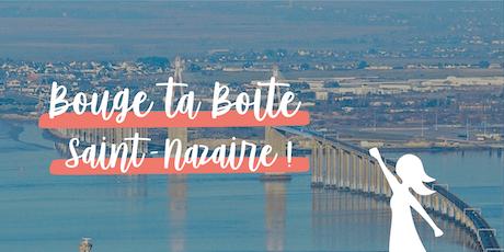 Réunion découverte du réseau business féminin à Saint-Nazaire billets