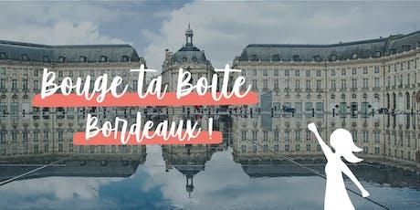 Réunion découverte du réseau business féminin à Bordeaux #2 tickets