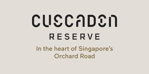 Cuscaden Reserve Exclusive Exhibition
