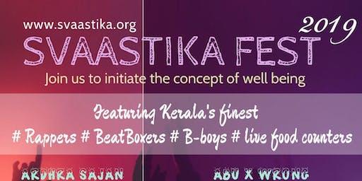 Svaastika festival 2019