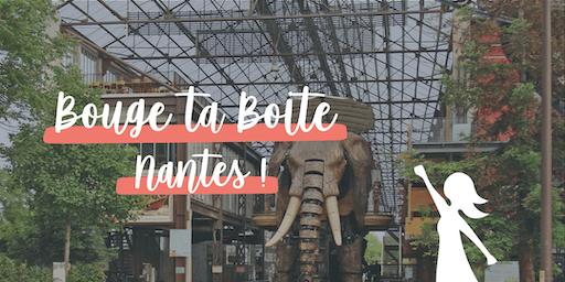 Réunion découverte du 1er réseau business féminin à Nantes #1