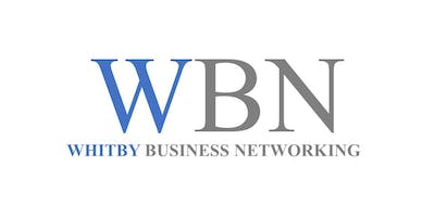 Whitby Business Networking