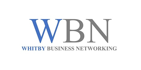 Whitby Business Networking tickets