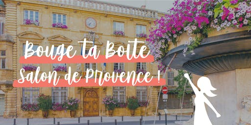 Réunion découverte du réseau business féminin à Salon de Provence