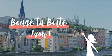 Réunion découverte du réseau business féminin à Lyon #2 billets