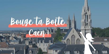 Réunion découverte du réseau business féminin à Caen billets