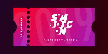 Symbioticon 2019 — Team-Bewerbung tickets