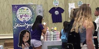 Bay Area Slime Fest