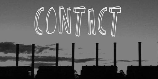 CONTACT- SOUND OF COAL