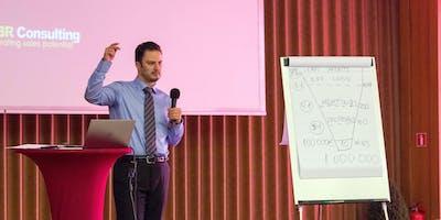 SBR Sales Net&Learn - Компетенции и навици на топ търговец
