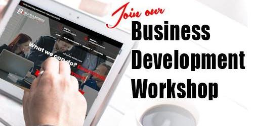 Softhunters Business Development Workshop