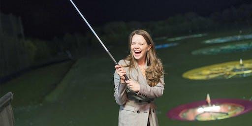 A Fun Introduction to Golf for Women & Girls - Topgolf Watford