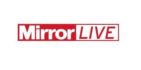 Mirror Live tickets