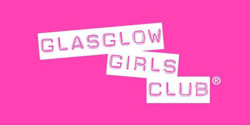 Knowing Me, Knowing You (a GLASGLOW GIRLS CLUB workshop with Lez Graham)