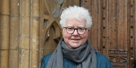 Celtic Noir panel: Featuring Val McDermid, Liz Nugent and Adrian McKinty tickets