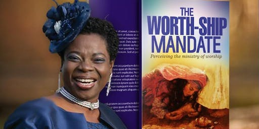 Book Launch The Worth-Ship mandate