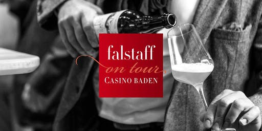Falstaff Gala on tour: Casino Baden