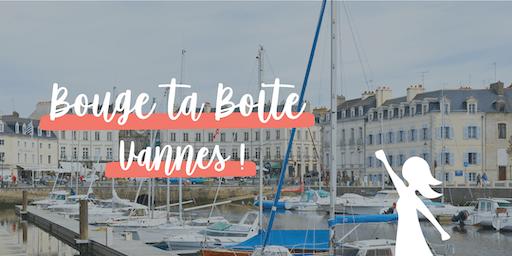 Réunion découverte du réseau business féminin à Vannes