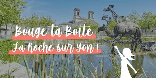 Réunion découverte du 1er réseau business féminin à La Roche sur Yon