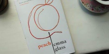 Boozy Book Club - Peach by Emma Glass  tickets