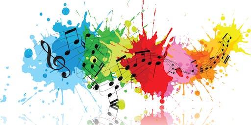 Ashdale Secondary College Junior Music Concert 2019